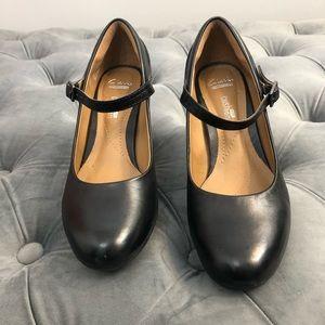 Clark Shoes NWOT